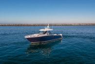 45′ 2020 Ocean Alexander Divergence 45D05