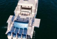 45′ 2020 Ocean Alexander 45D05