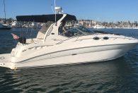 32′ 2004 Sea Ray 320 Sundancer 'Mary Teresa'