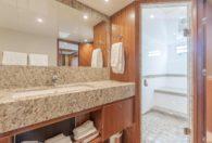 72′ 2015 Ocean Alexander Pilothouse