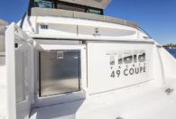 49′ 2020 Tiara Coupe