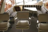 56′ 1981 Hatteras Motor Yacht 'JAHA'