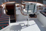 45′ 1978 CHB Puget Trawler
