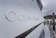 52′ 2007 Ocean Alexander Sedan 'Island Girl'