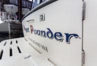 36′ 1994 Tiara 'Puget Pounder'