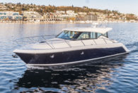 39′ 2020 Tiara Coupe