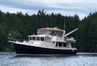 55′ 2007 Selene Ocean Trawler
