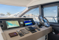 50′ 2020 Azimut Flybridge