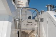 60′ 2020 Azimut Flybridge