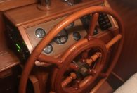 32′ 1990 Grand Banks Sedan 'Anuniaq'