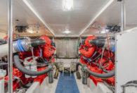 Pacific Mariner 65 Motoryacht