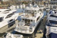 62′ 2008 Navigator 'Private Reserve'