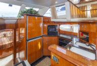 564 Cockpit Motor Yacht
