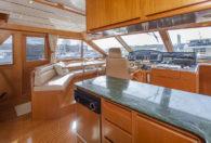 61′ 1998 Ocean Alexander Pilothouse 'Stillwater'