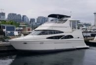 36′ 2006 Carver Motor Yacht