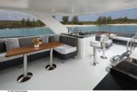 70′ 2020 Ocean Alexander Evolution #70E28