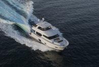 70′ 2020 Ocean Alexander Evolution 70E27