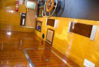 61′ 1991 Custom Trawler 'Rising Wolf'