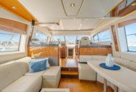 51′ 2015 Sea Ray 510 Fly