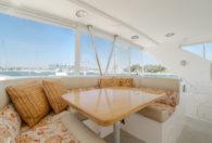 64′ 2003 Ocean Alexander Pilothouse