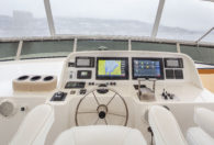 68′ 2002 West Bay Pilothouse 'SeaSon'