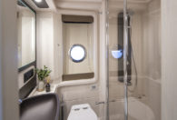 50′ 2021 Azimut Flybridge