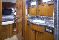 62′ 2012 Ocean Alexander Pilothouse