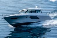 49′ 2021 Tiara Coupe