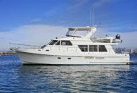 51′ 1999 Ocean Alexander