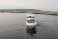 62′ 2010 Ocean Alexander Pilothouse Motor Yacht