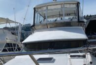 44′ 1993 Ocean Alexander