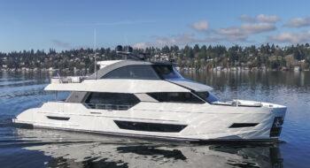 Boats Afloat Show